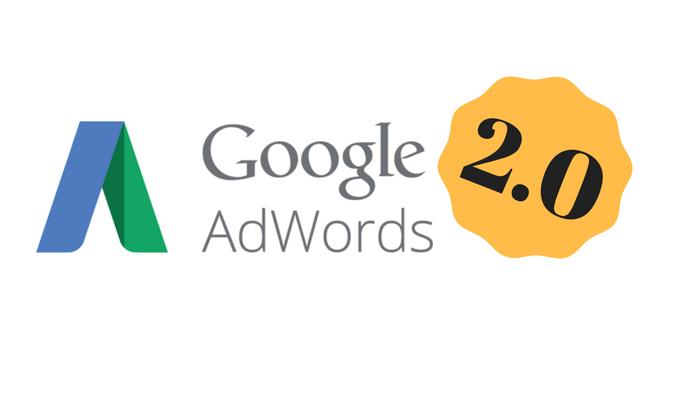 google-adwords-2.0
